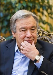 antonio_guterres_elected UN Secretary General