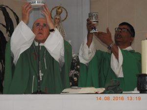 at-mass-in-madrid