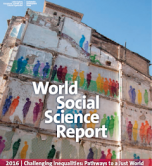 UNESCO unveils World Social Science Report