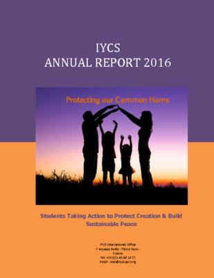 IYCS 2016 Anual Report final 1st february