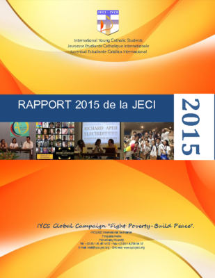 Rapport 2015 JECI ENG