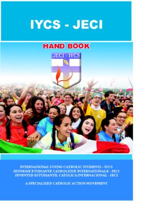 IYCS handbook