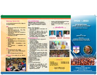 iycs brochure